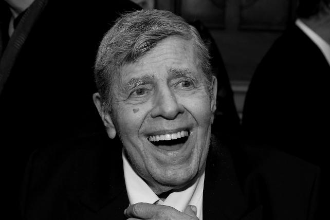 Watch Jerry Lewis Pitch Polaroid, Chesterfield and More