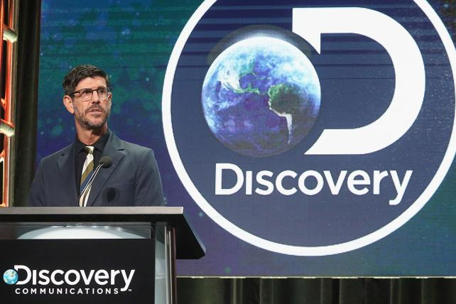 Discovery Reveals Ad Sales Leadership Post-Scripps Merger