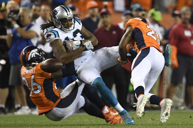 NFL Ad Rates Soar as Marketers Clamor for Time in TV's Last Great Reach Vehicle