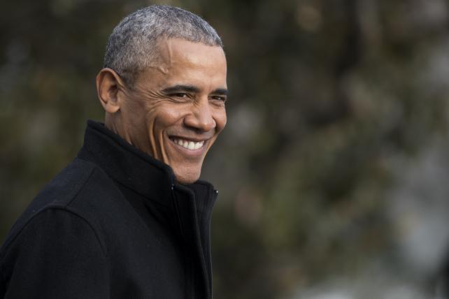 Spotify Offers Obama 'President of Playlists' Job