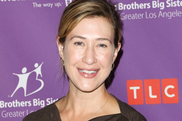 Paramount fires TV chief Amy Powell