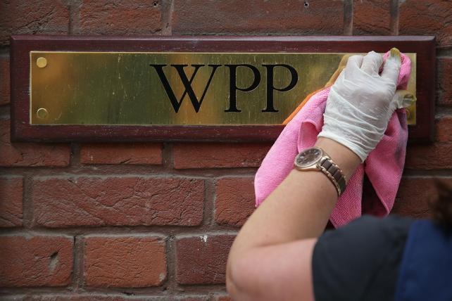 WPP's 'reassuring' earnings but Sorrell details sketchy