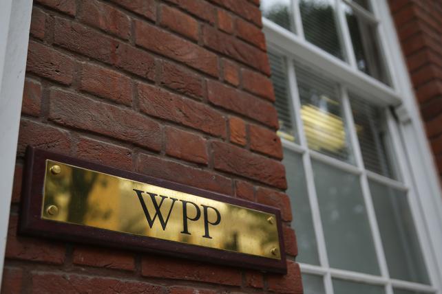 WPP is leaving Mayfair HQ in break from Sorrell era