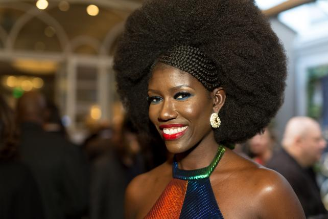 Bozoma Saint John discusses leaving Uber for Endeavor