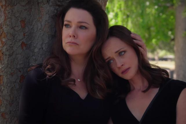 'Gilmore Girls' Early Ratings: Revival Ranks as One of Most-Watched Netflix Originals