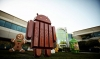 Google Flexes DC Lobbying Muscle In Wake of NSA Spy Revelations