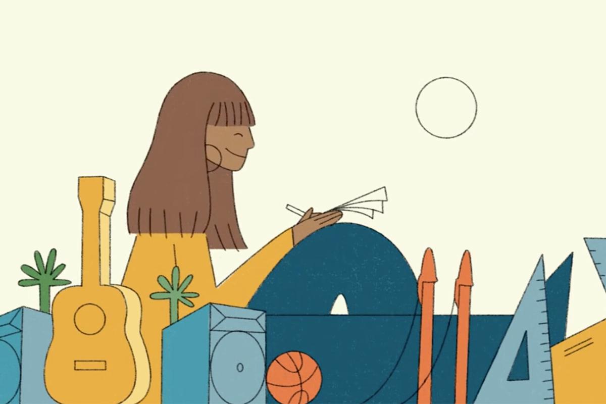 California Inspires Me: Rashida Jones