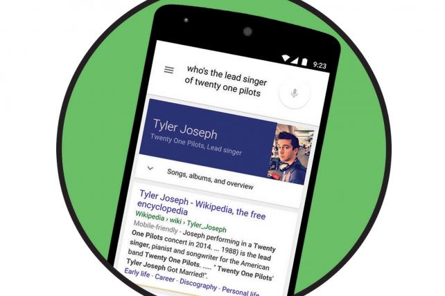 Google Gears Up for Search Shift to Mobile and Vertical