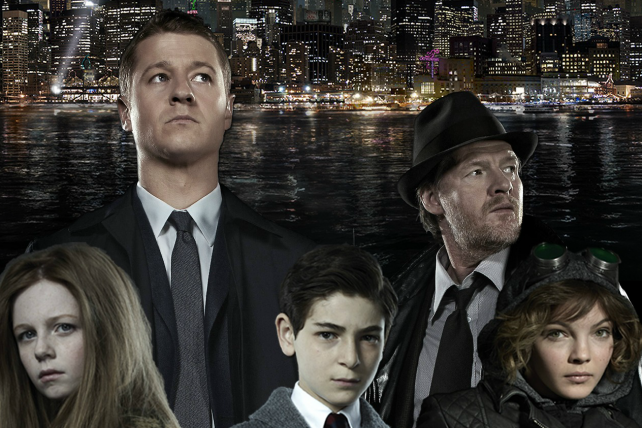 The 10 Most Promising New Fall TV Shows
