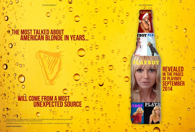 Irish Import Guinness Goes American With 'Discovery Series'