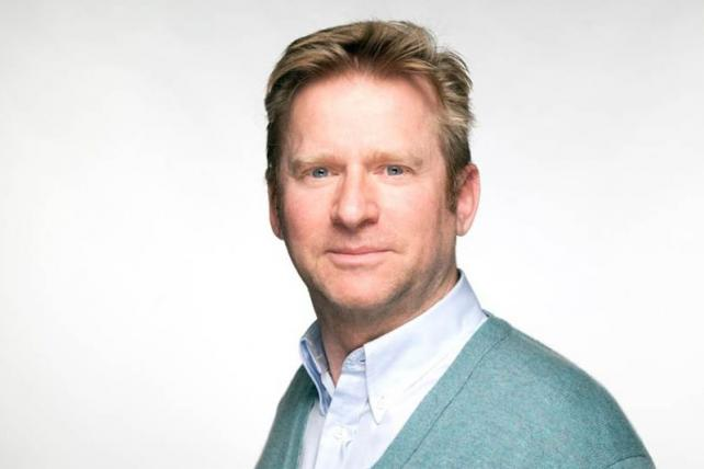 KBS Names Guy Hayward First Global CEO