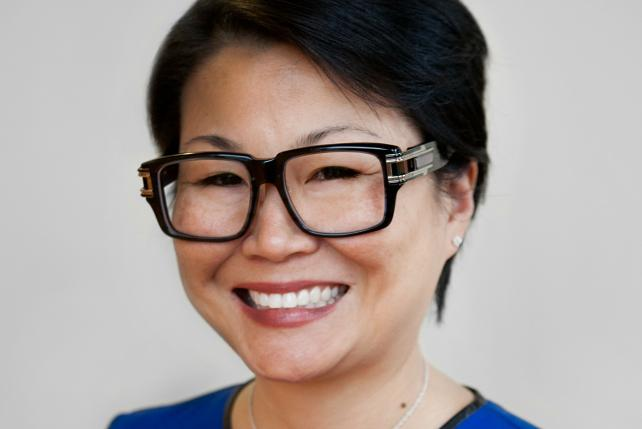 Helen Pak Moves to Grey Canada, Gavin Lester Joins Zambezi