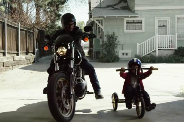 IPG Creates Global Creative, Media and Digital Team for Harley-Davidson