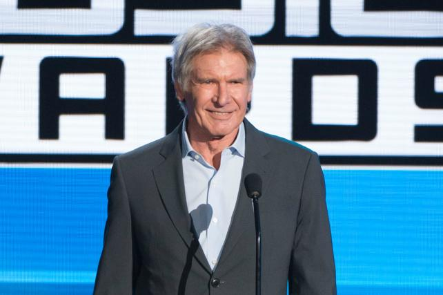 Disney Synergy Brings 'Star Wars' to the American Music Awards