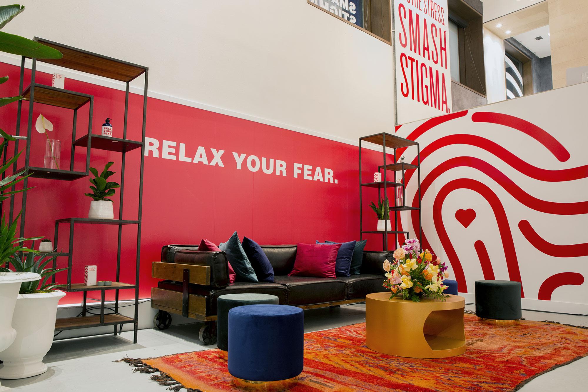 Casey House: Healing House HIV+ Spa
