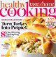 Reader's Digest Association Folds Healthy Cooking Magazine Into Taste of Home