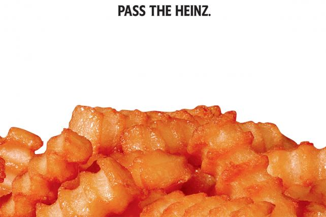 Heinz Taps Sterling Cooper Draper Pryce for Campaign (Yes, Really)