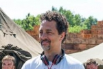 Untitled Signs 'Argo' Producer Heslov, Norman Joins Hello and More