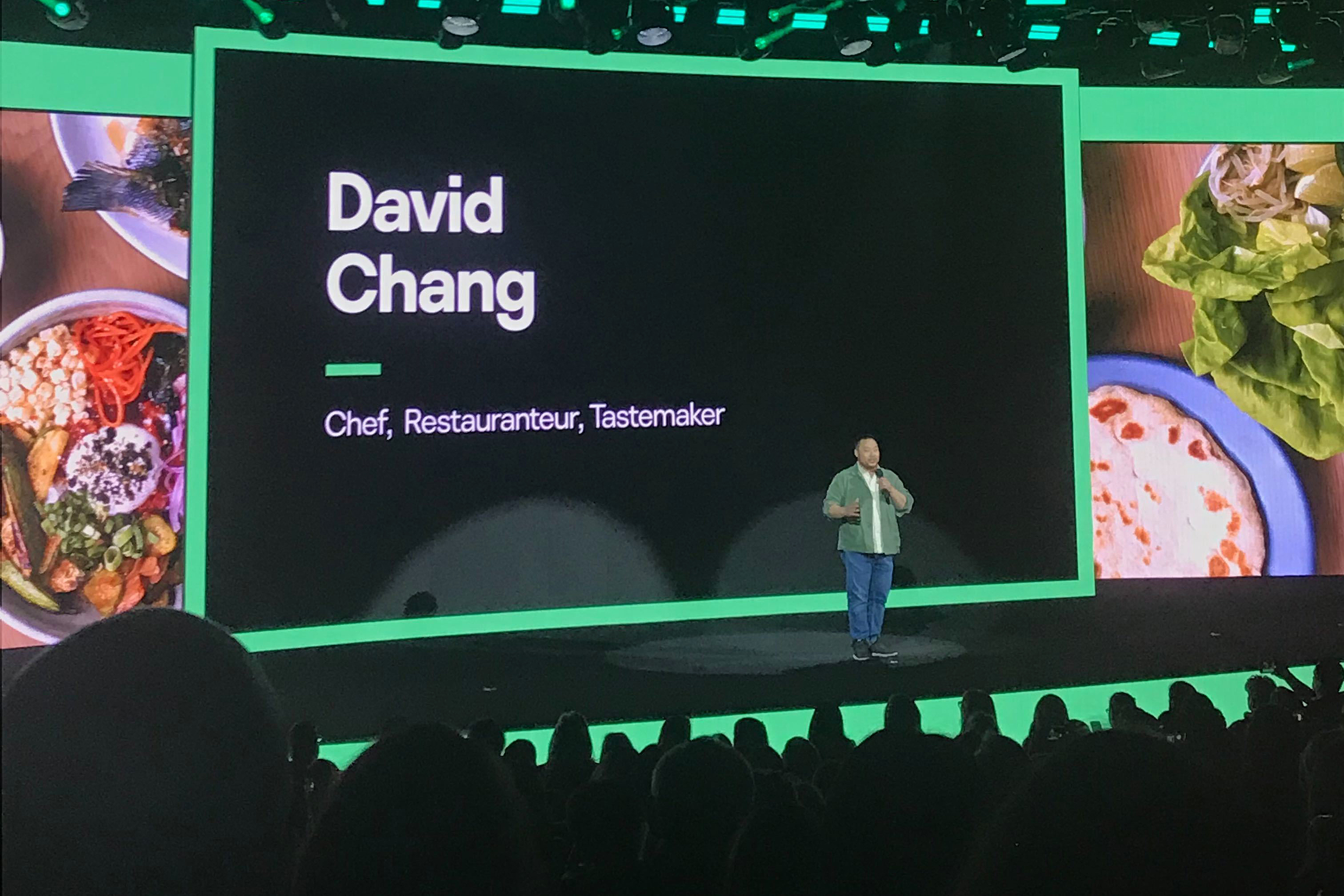 NewFronts Day 3: Wake-up with Wu-Tang at Hulu, Vice delivers dim sum, Vudu makes its first NYC pitch