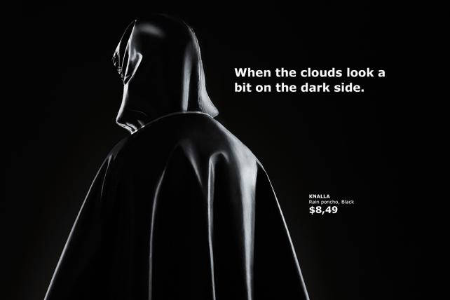 On Star Wars Day, brands couldn't help but hype 'Solo'