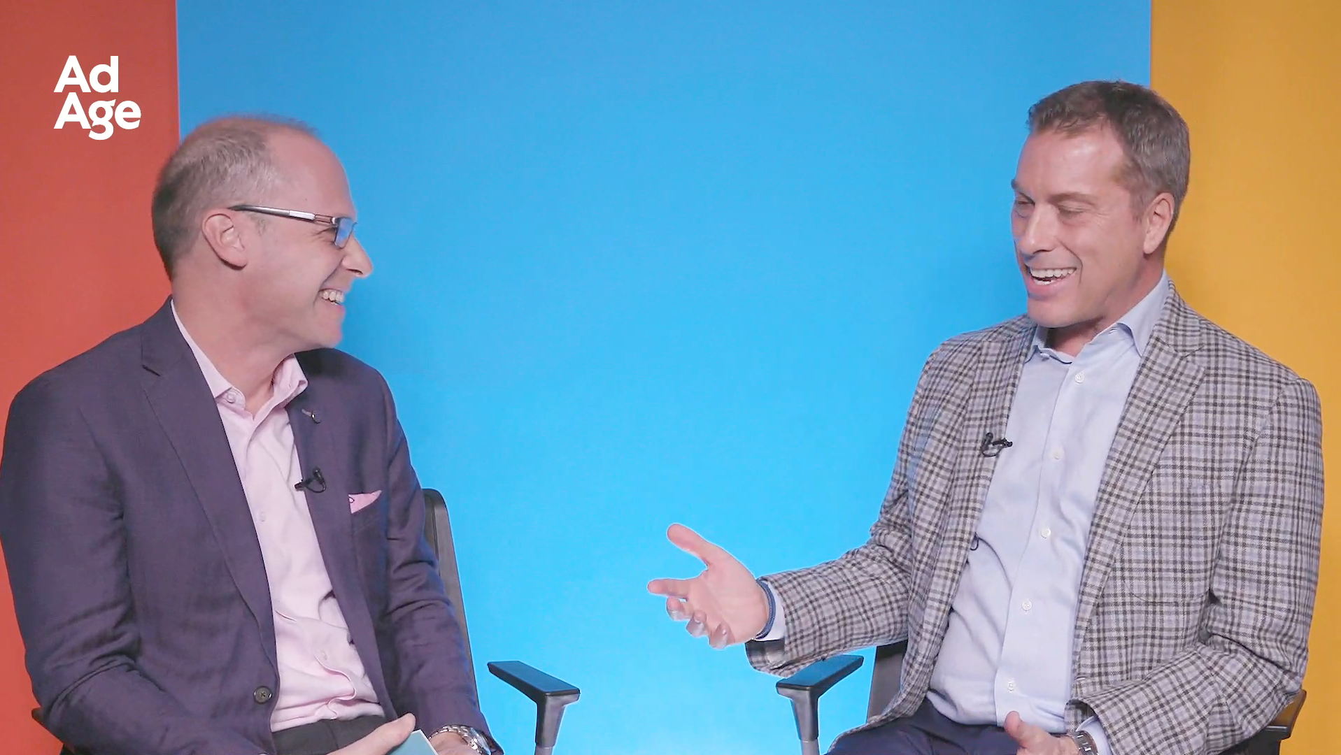Blue Chip's Stanton Kawer on 'making what matters' and why data is everything