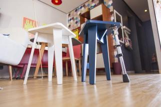 Efficient Furniture