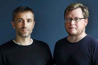 Heartfield and Austin Take Creative Reins at BBH London, MAL/For Good Names a Managing Director