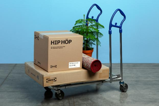Forget Meatballs Now Ikea Is Selling Swedish Hip Hop Adage
