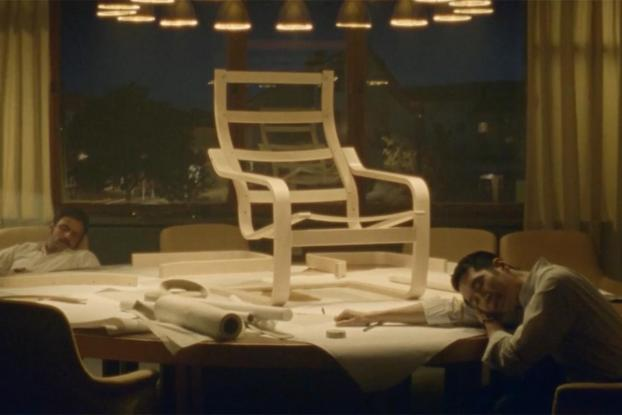 An Unlikely Friendship Led To The Creation Of Ikea S Iconic