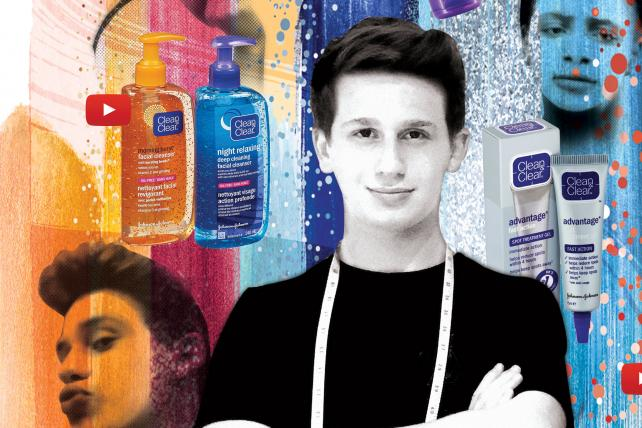 Clean Break: Why J&J is rethinking influencer strategy