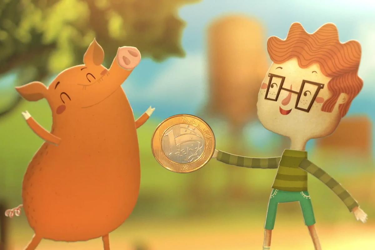 Piggy Book