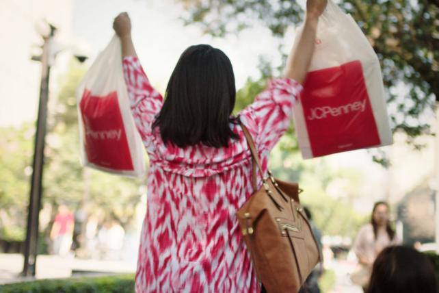 Amid Plummeting Sales, JC Penney Taps New CMO With 'Broad Retail Expertise'