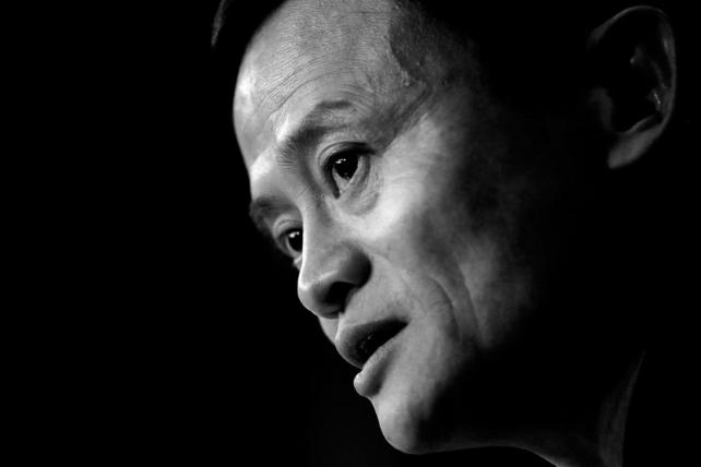 Alibaba Names a New CEO, Reports Jump In Revenues