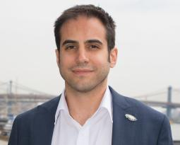People on the Move: Digital Pulp Hires Jason Trobman as CTO