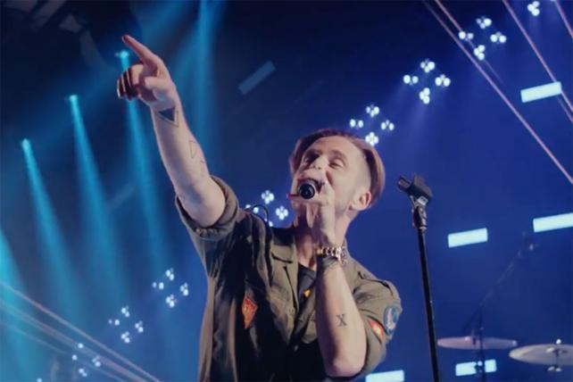 Fiat Chrysler's musical ad blitz stars OneRepublic
