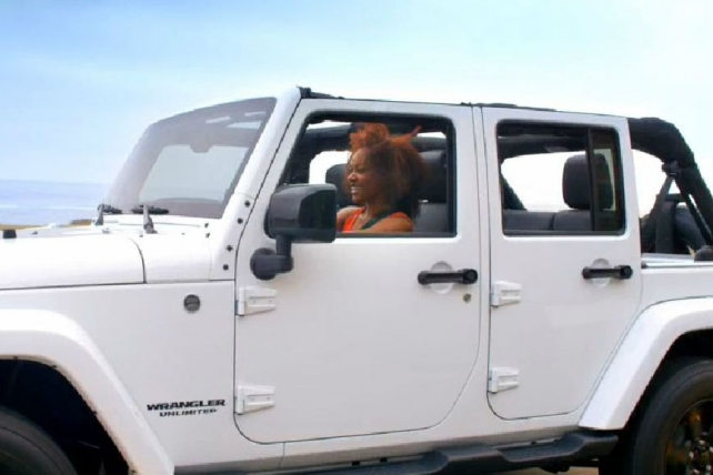 Jeep Brings Back Summer -- and Michael Jackson -- in New Push