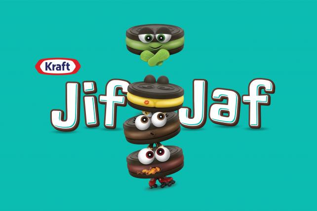 Kraft Heinz has a new cookie brand