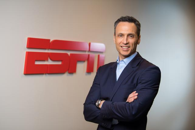 ESPN chief on 'better schedule' for 'Monday Night Football'
