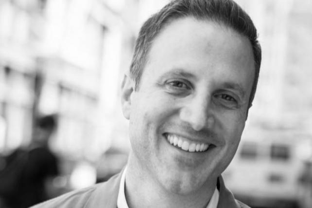 Grey Taps John Patroulis for Long-Vacant Role of Worldwide Chief Creative Officer