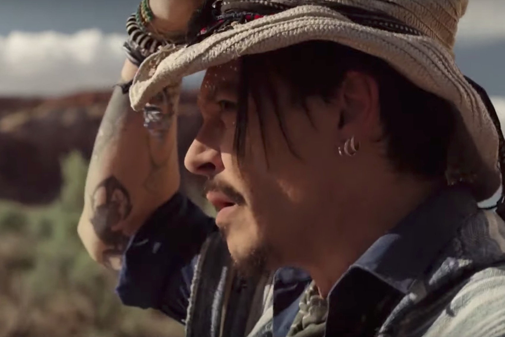 News about Facebook, Google and Dior's Johnny Depp ad: Wake-Up Call