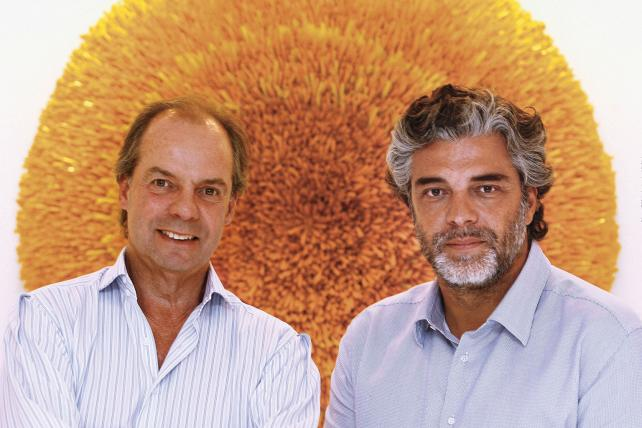 Partners Marcello Serpa, Jose Luiz Madeira Depart From AlmapBBDO
