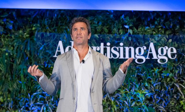 Agency Boss José Mollá on Saying No to Clients and Cannes: Ad Age Small Agency Conference