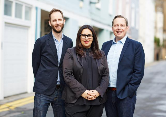 Leo Burnett London Taps Sobhani as CCO, Palmer Leaves Barbarian Group and More