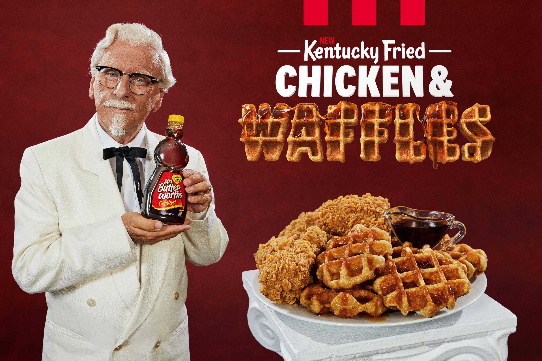Comment contacter le service client de KFC ?