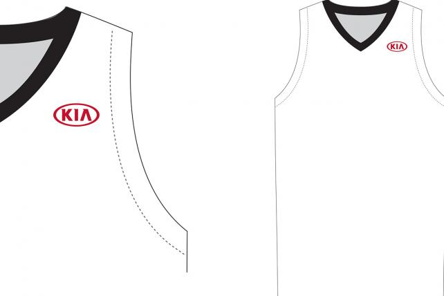 Kia Ads on NBA's All-Star Jerseys Pave the Way for Brands During Regular Season