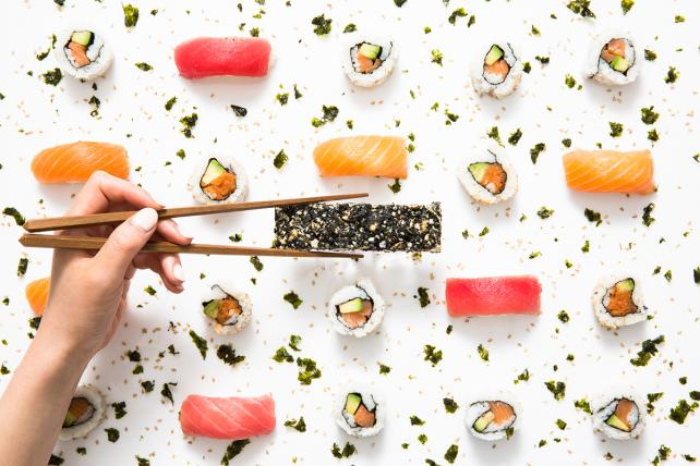 Lowdown: Sesame Seaweed, Anyone? Behold, Kind Snacks' Potential New Flavors