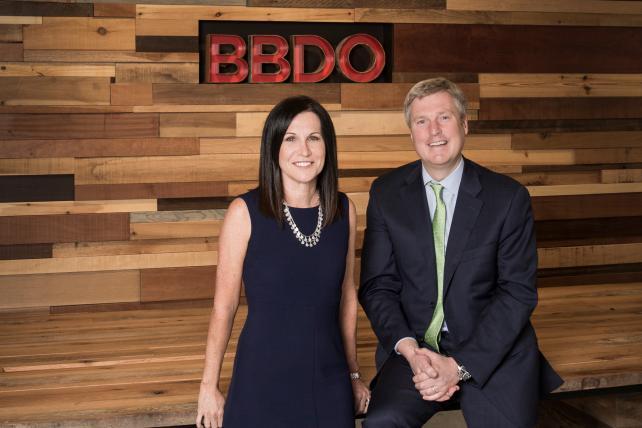 BBDO Ups Kirsten Flanik to CEO as John Osborn Joins OMD