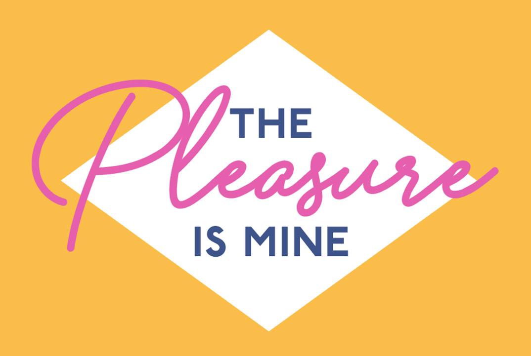 K-Y: The pleasure is all mine