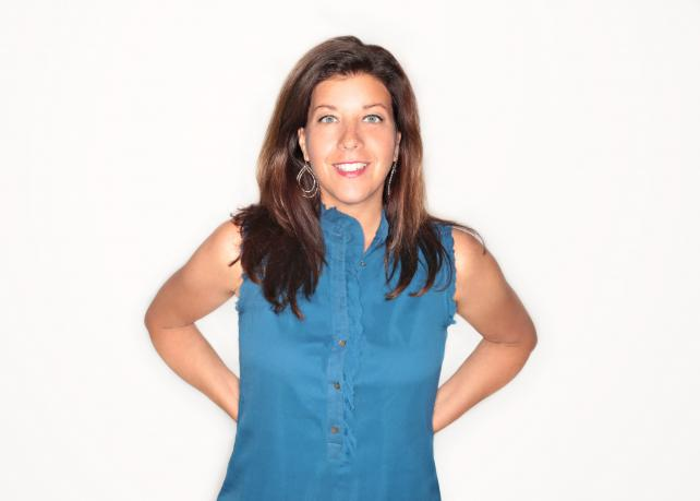 Ad Age 2019 Executive of the Year: Kristen Cavallo, Martin Agency