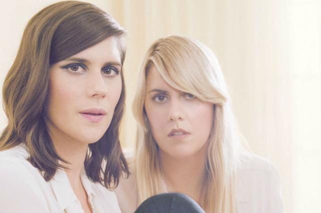 Rodarte Founders the Mulleavy Sisters Join Anonymous Content, MPC Promotes Brukman